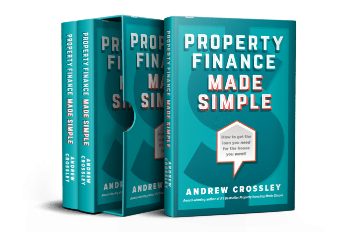 Property Finince Made Simple